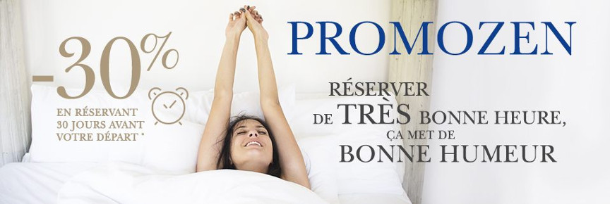 hotel lannion promo resever